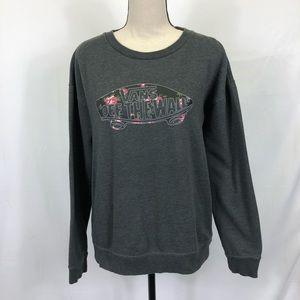 VANS Crewneck Sweatshirt  [x1]